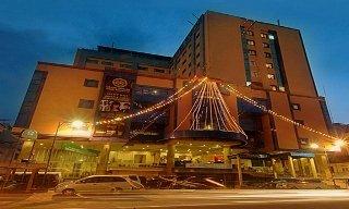 cazare la Soechi Hotel Medan
