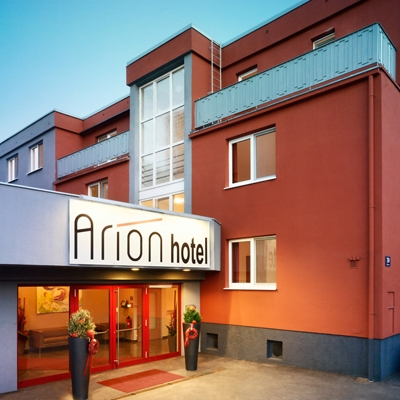 cazare la Arion Airporthotel