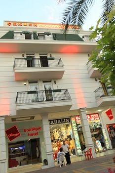 cazare la Cekmen Hotel