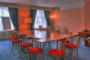 cazare la Grand Hotel Ukraine Dnepropetrovsk