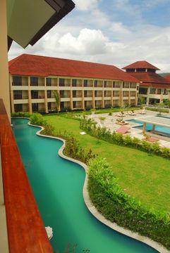 cazare la Aston Natsepa Ambon Resort
