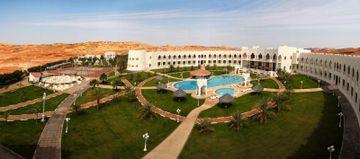 cazare la Liwa Hotel (235 Km From Abu Dhabi)