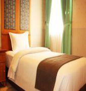 cazare la Travellers Suites Medan