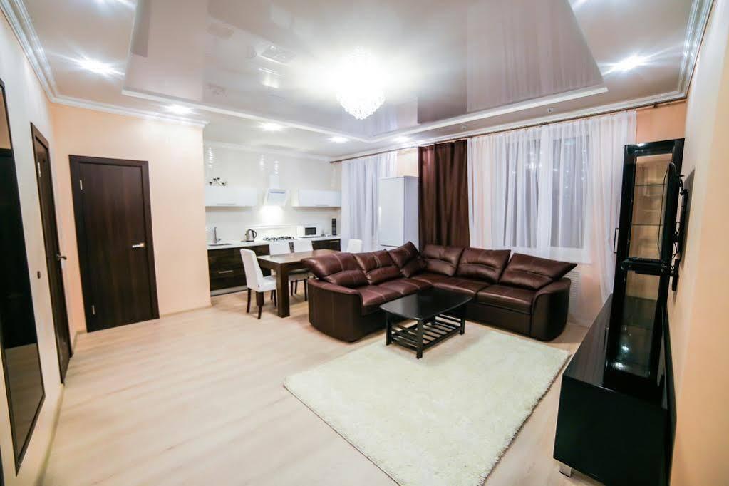cazare la Apartments Posutkam 2