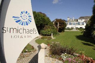 cazare la St Michaels Hotel And Spa