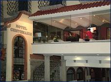 cazare la Hotel Centenario