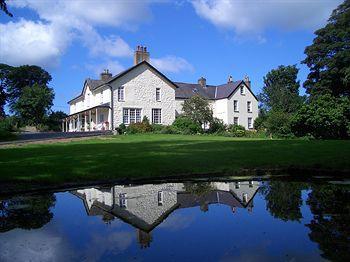cazare la Plas Dinas Country House