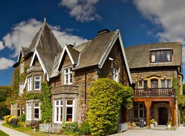 cazare la Holbeck Ghyll Country House Ho