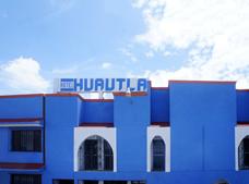 cazare la Hotel Huautla