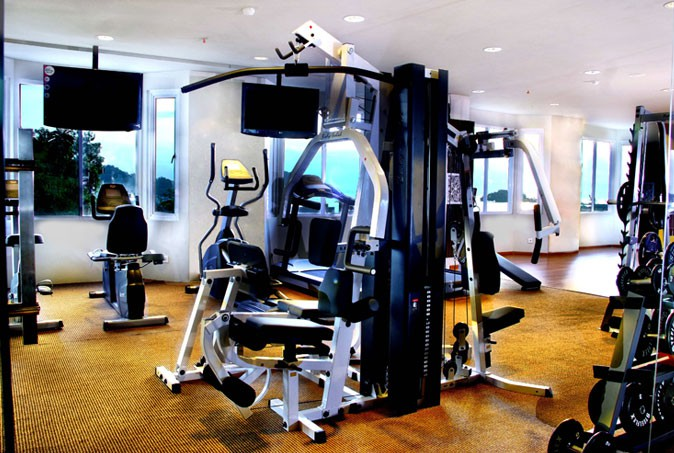 cazare la Aston Jayapura Hotel & Convention Center