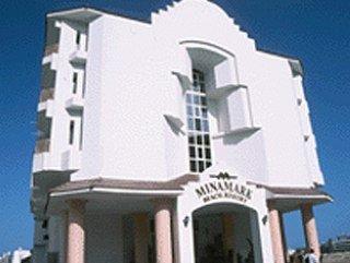 cazare la Minamark Beach Resort