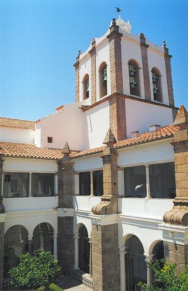 cazare la Pousada Convento De Arraiolos - Historic Hotel
