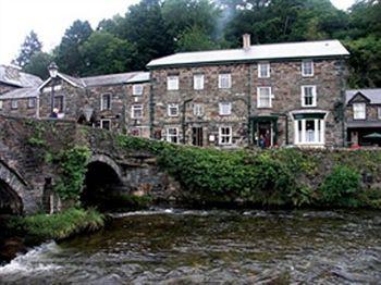 cazare la Prince Llewelyn Hotel