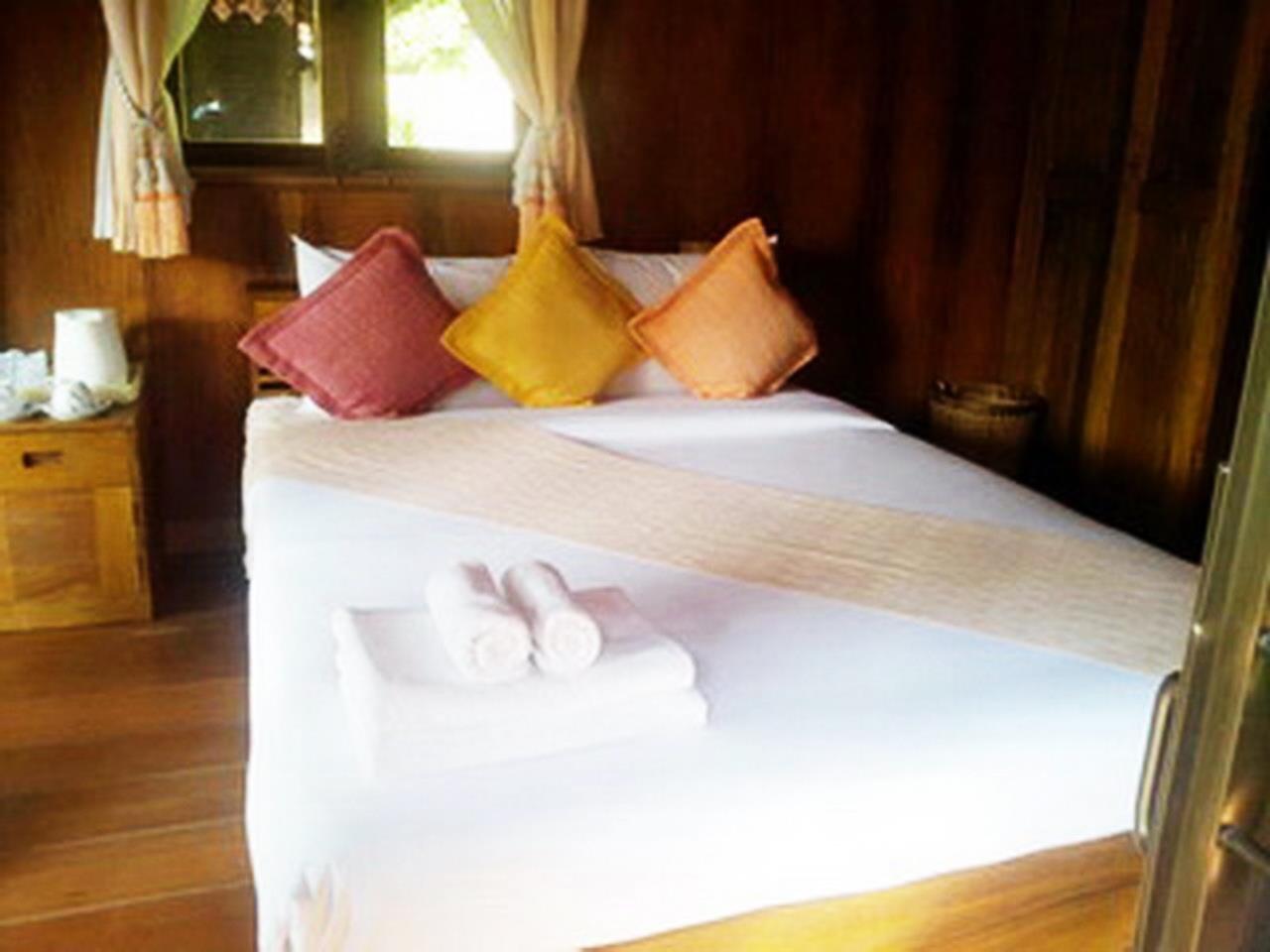cazare la Banviewnam Camping & Resort