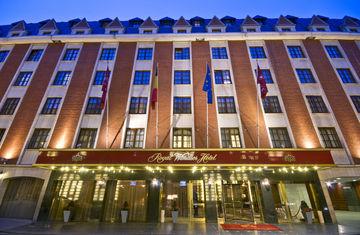 cazare la Hotel Royal Windsor Grand Place