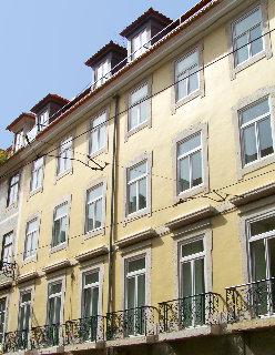 cazare la Serviced Apartments Praca Do Municipio