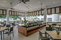 cazare la Suria Hot Spring Resort Bentong