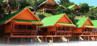 cazare la Mountain Resort Koh Lipe