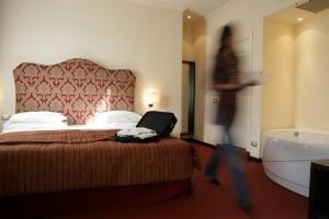 cazare la Casali Hotel