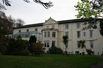 cazare la The Royal Victoria Hotel