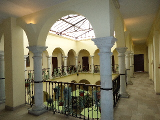 cazare la La Casona Oaxaca
