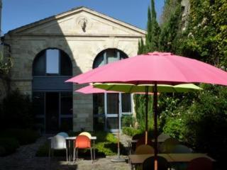 cazare la Hotel La Maison Bord|eaux
