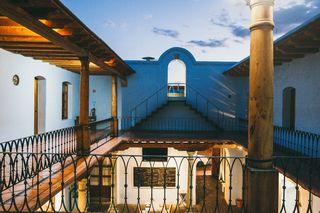 cazare la Hotel Azul De Oaxaca
