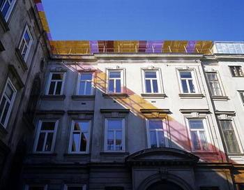 cazare la Visionapartments Vienna Leonhardgasse
