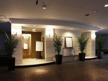 cazare la Hotel Fine Garden Gifu - Adults Only