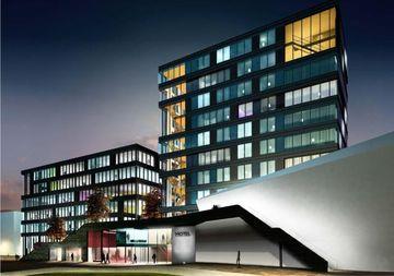 cazare la Intercityhotel Enschede