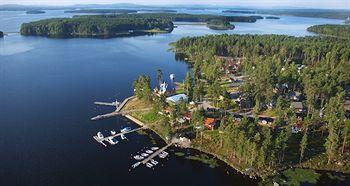 cazare la Främby Udde Resort
