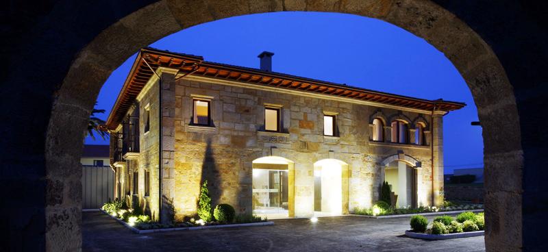 cazare la Hotel Palacio De Luces Relais&chateaux