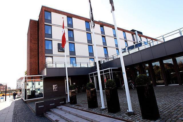 cazare la Hotel Britannia
