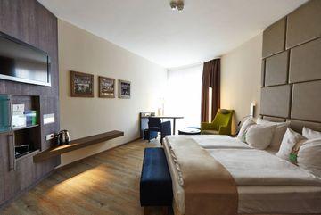 cazare la Holiday Inn Zwickau