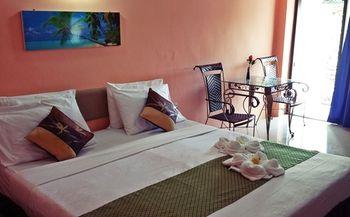 cazare la Huahin Euro City Hotel