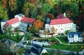 cazare la Schloss Schweinsburg Hotel