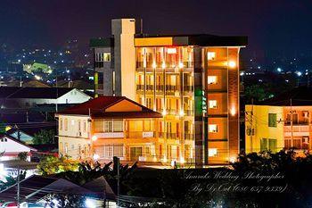 cazare la Huahin Goodview Hotel