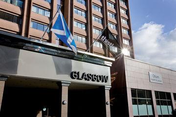 cazare la City Apartments Glasgow