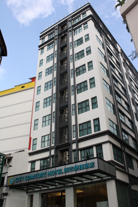cazare la Oyo Rooms China Town Petaling Street