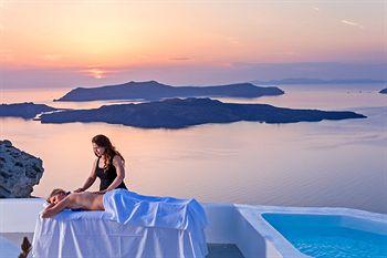 cazare la Alti Santorini Suites