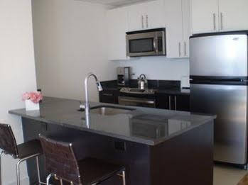cazare la Apartment168 Jersey City