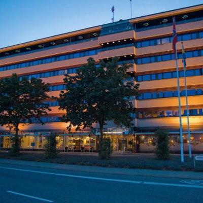 cazare la Hotel Jutlandia