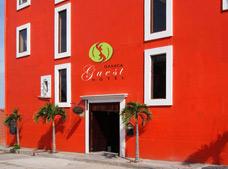 cazare la Oaxaca Guest Hotel