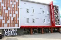 cazare la Citihub Hotel @abepura