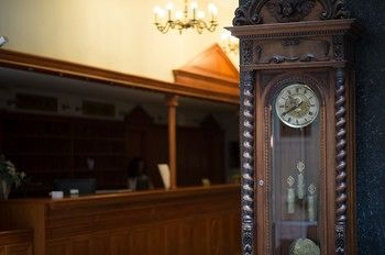 cazare la Grand Hotel Aranybika