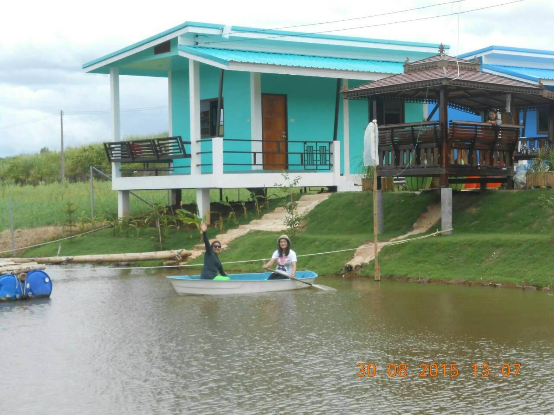 cazare la Baan Khao Kho Rim Tarn