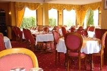 cazare la Brit Hotel Romantica