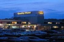cazare la Quality Hotel Vaxjo
