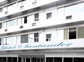 cazare la Hotel Santander