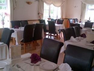 cazare la Gables Hotel & Restaurant